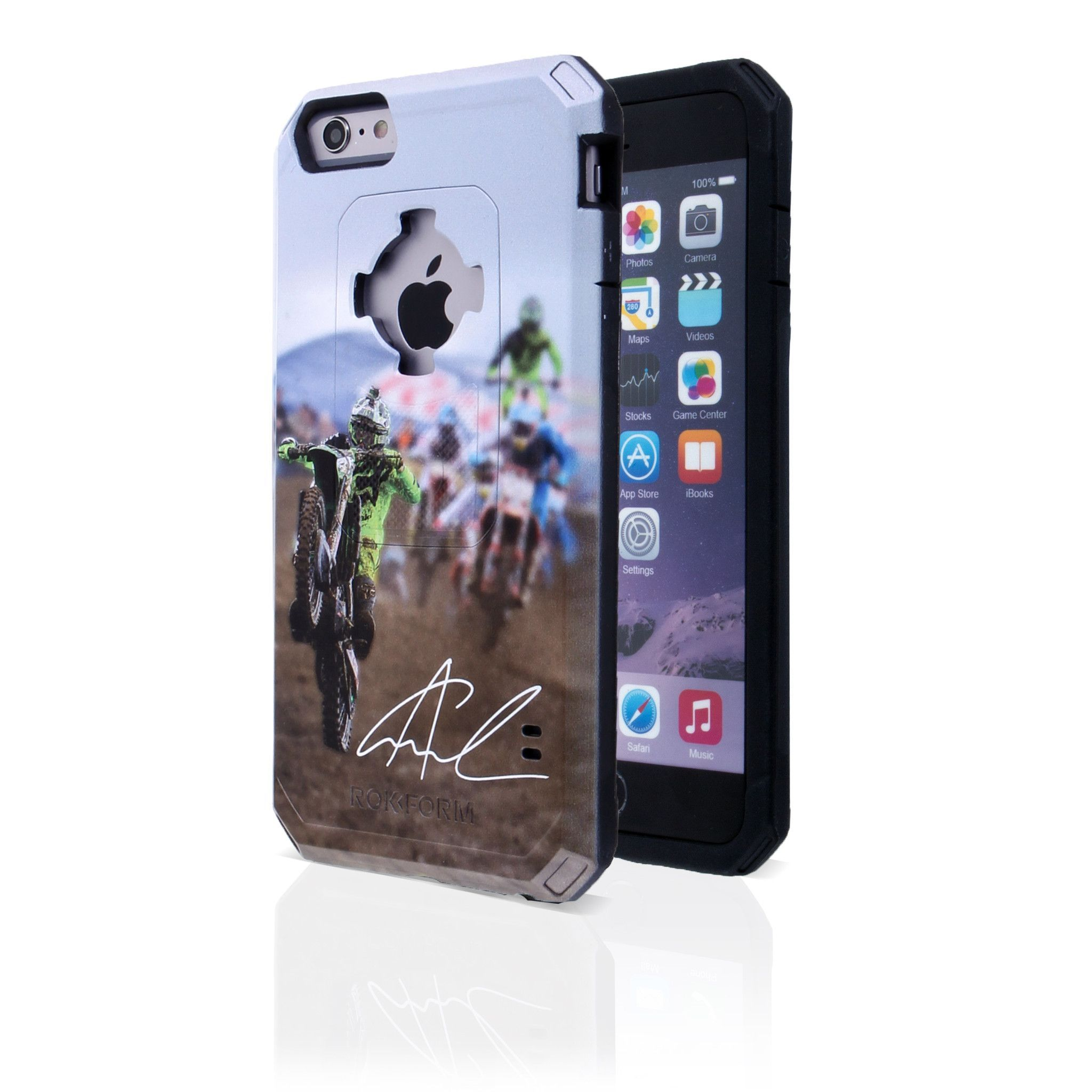 Adam Cianciarulo iPhone 6/6s Plus Case