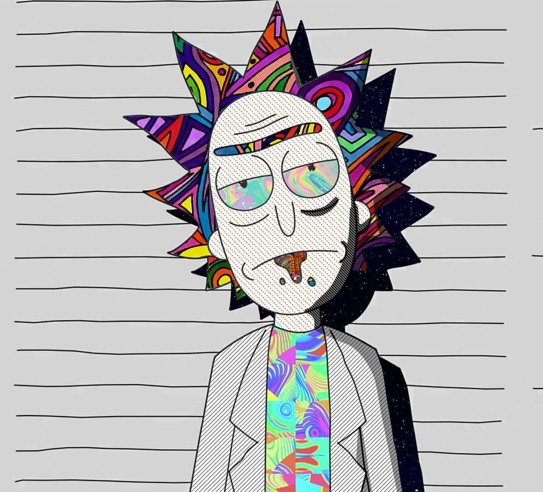 Rickandmorty rickgrimes rickriordan ricksanchez