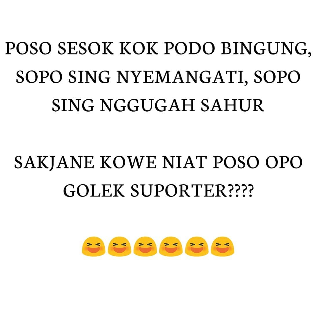 Wongngelu Di Instagram Lha Iyo Follow Wong Ngelu Dagelanjowo