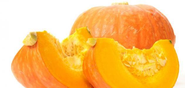 طريقة حفظ قرع العسل بالفريزر Fruit Pumpkin Vegetables
