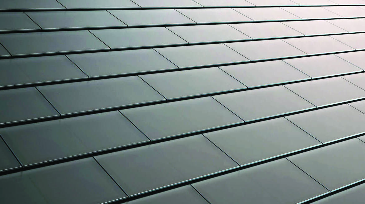 Conveniences And Drawbacks Of Solar Roof Tiles That You Need To Understand About Homes Tre Solar Shingles Solar Roof Solar Roof Tiles