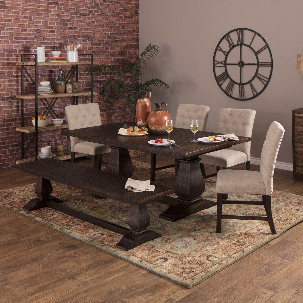 Roanoke Dining Room Interiors Dining Room Furniture Sets