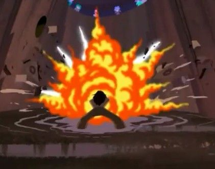 Explosion fx