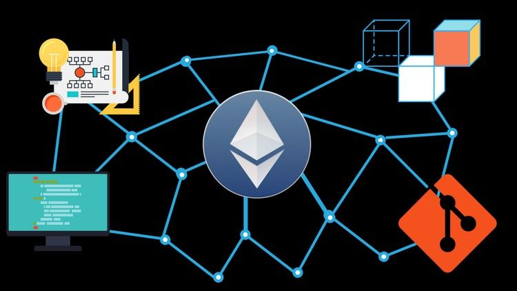 Learn Ethereum by examples [Udemy Free Course] Top