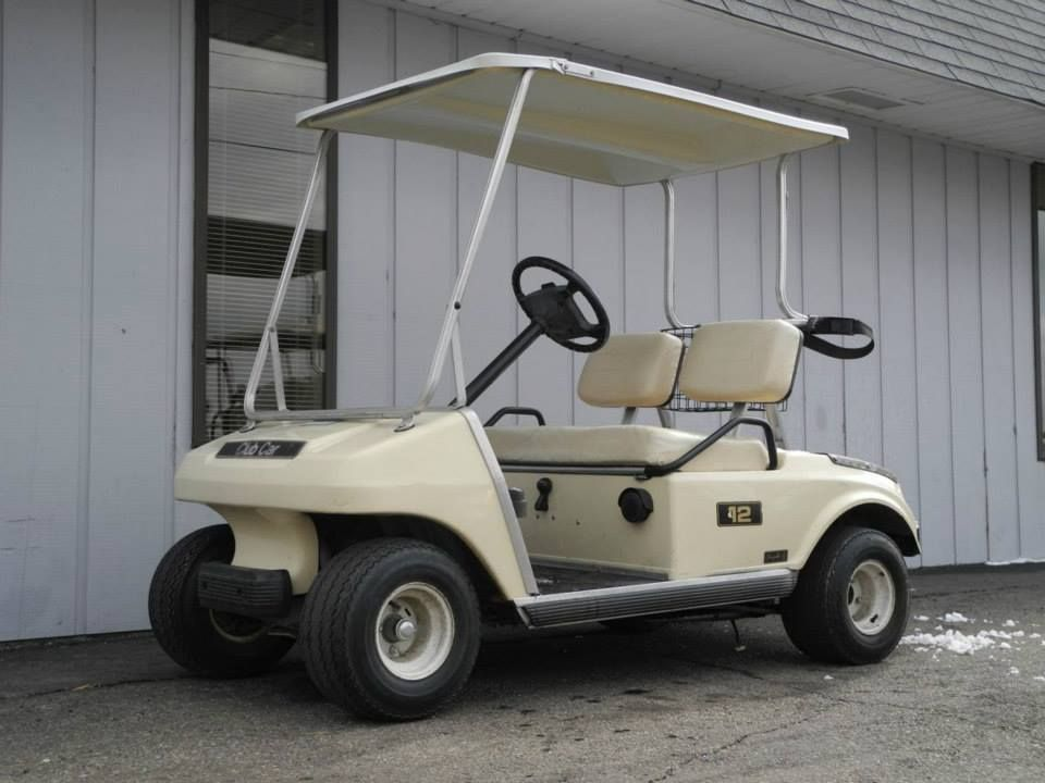We\'ve got a great inventory of inexpensive used gas golf cars in ...