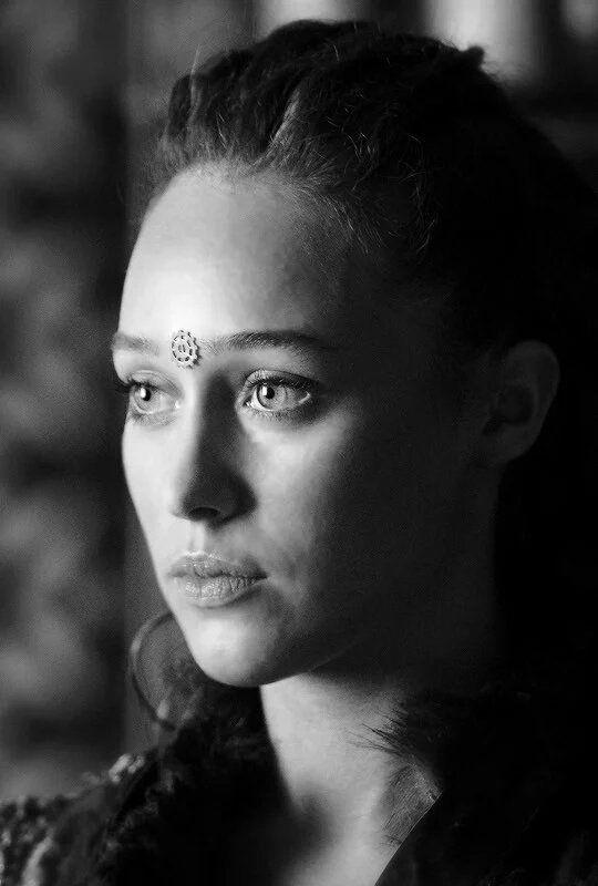 Lexa kom Trikru | Alycia Debnam Carey/ Clexa in 2019