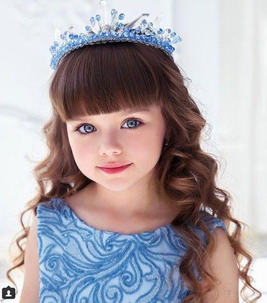 Recherche la plus belle fille du monde