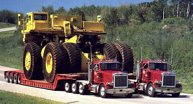 Image result for Heavy Machine Moving