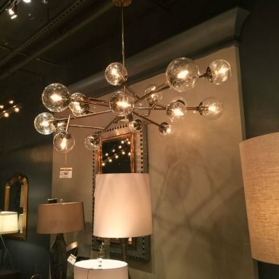 The Dallas Chandelier One Of The Most Popular Designs From