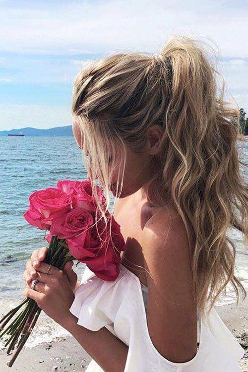 Pin on Luxy Hair Inspiration