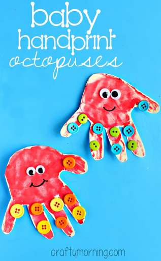 baby-handprint-octopus-kids-craft-idea