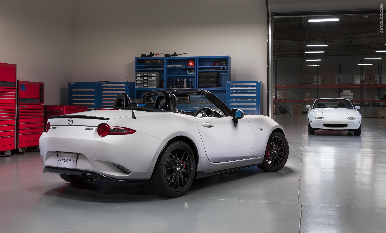 Истинная 2015 Mazda MX-5 | Mazda mx and Mazda