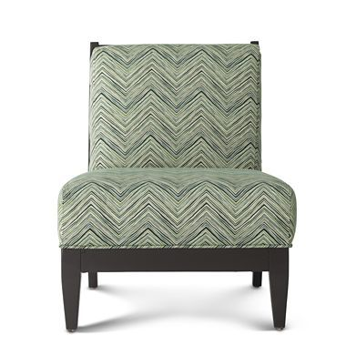 Diva Armless Accent Chair Jcpenney 650 Armless Accent Chair