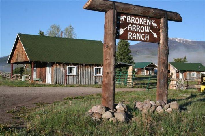 Broken Arrow Ranch Broken Arrow Ranch Ranch Property