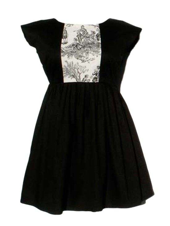 """Women's """"Drifting Away Victorian Day of the Dead"""" Mini Dress by Hemet #InkedShop #dress #style #fashion #dayofthedead"""