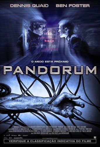 Assistir Pandorum Online Dublado E Legendado No Cine Hd Imagens