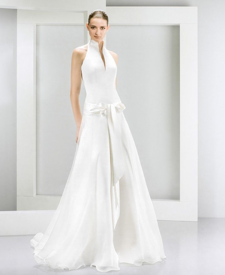 vestido novia jesús peiró ref.5058 | wedding dresses | pinterest