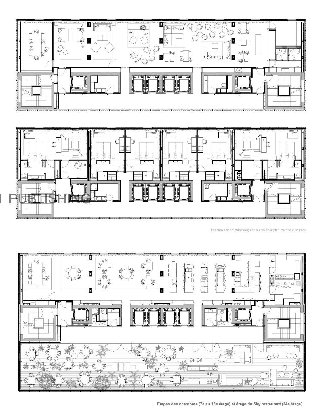 Hotel architecture hotel architecture architecture and for Hotel plan design