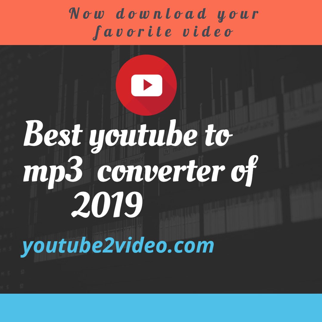 44 Youtube To Mp3 Ideas Youtube Mp3 Music Converter