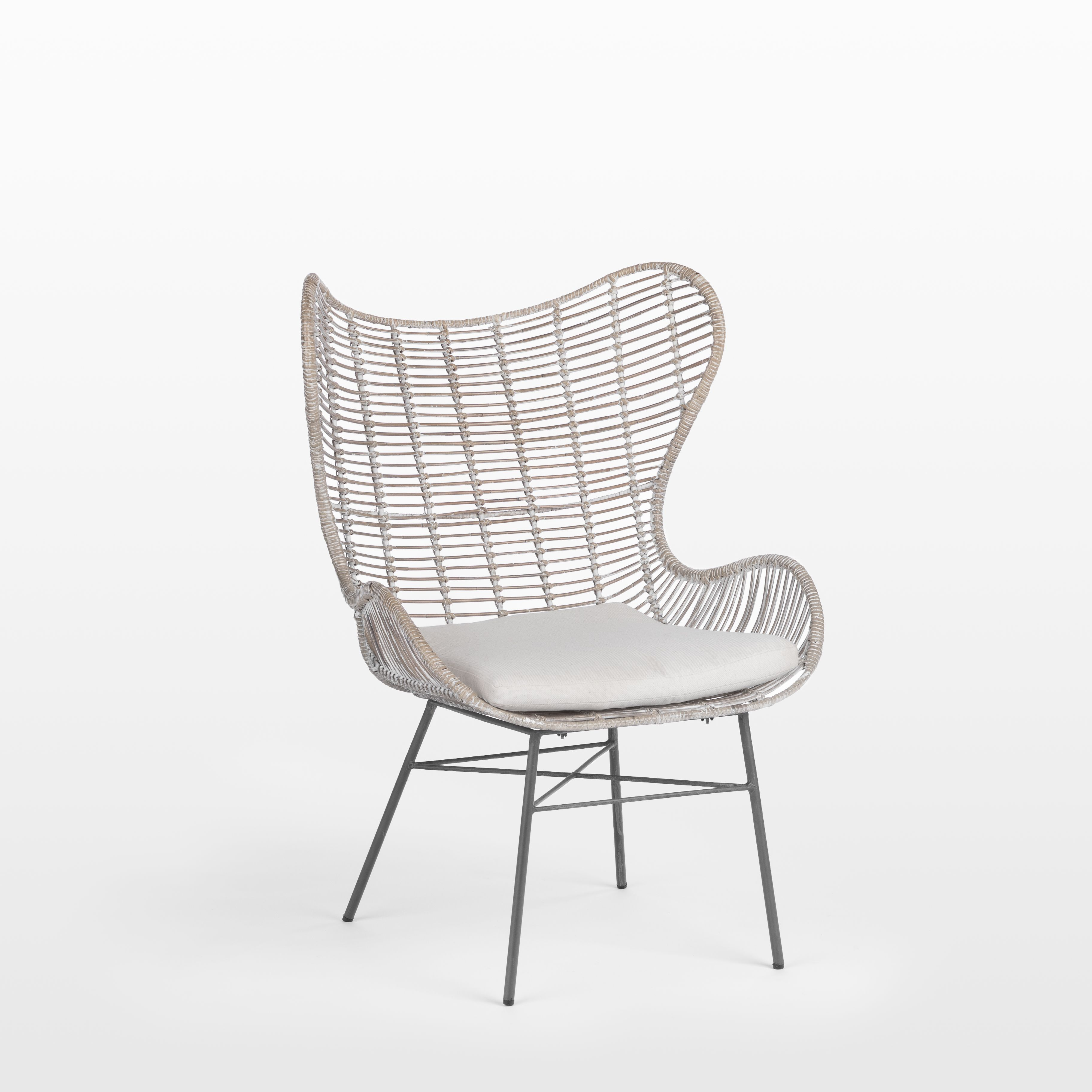 Milo Chair (With images) Milo chairs, Rattan lounge