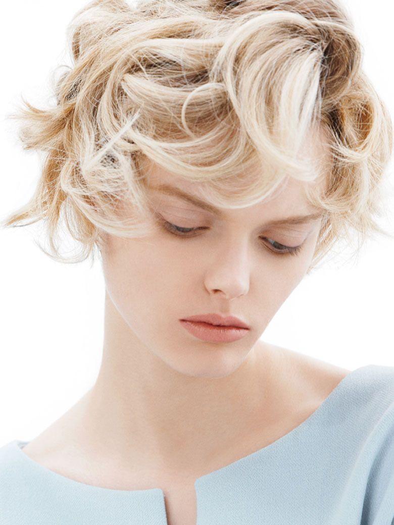Les 30 coupes courtes à tester cette année | Coiffure courte, Cheveux court et moyen et Coiffure