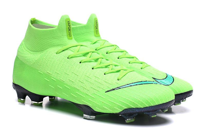 new concept 842de cc14f Nike Mercurial Superfly VI Elite FG 2018 World Cup - Green ...