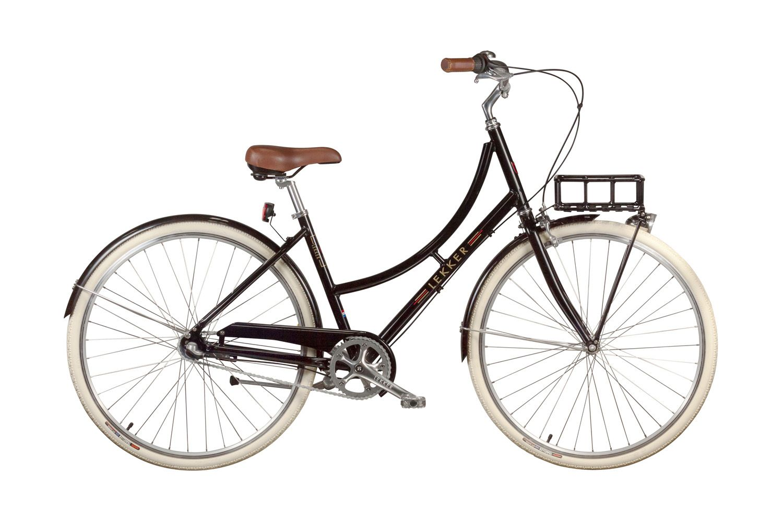 Shop Premium Womens Bikes Retro Vintage Style By Lekker Bikes