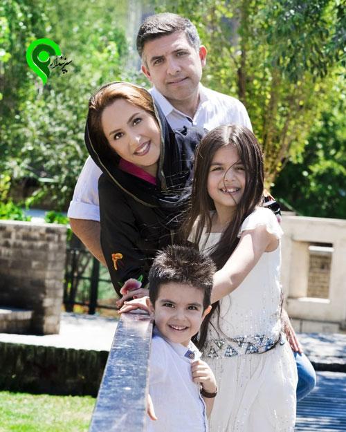 پدر مادر و برادر ترنم کرمانیان Persian Girls Kids Dress Couple Photos