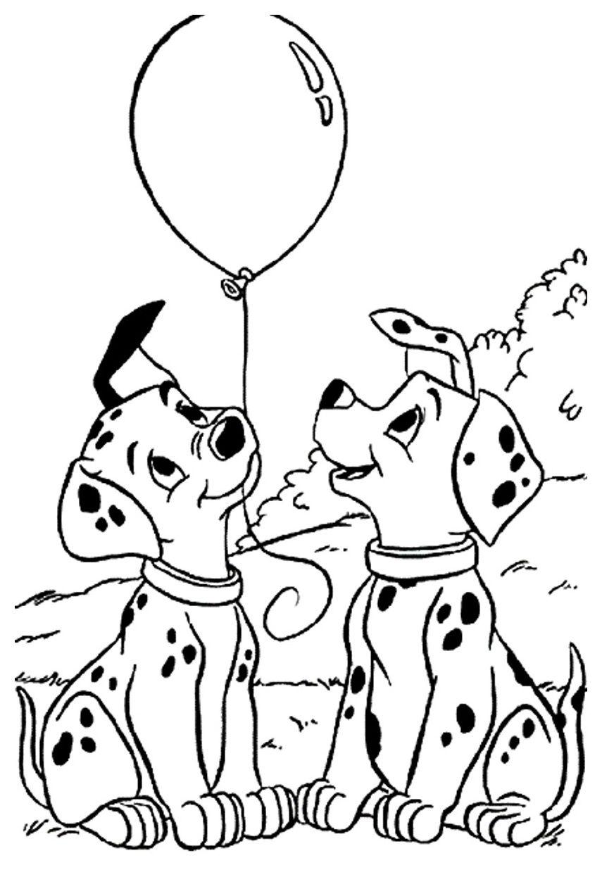 16 idées de Les 16 dalmatiens  dalmatiens, les 16 dalmatiens