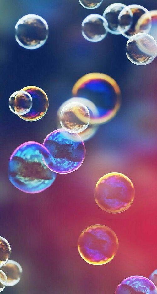 Imagem De Bubbles Wallpaper And Background