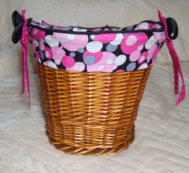basket memory foam