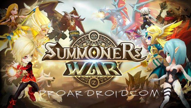 لعبة Rpg مليئة بالإثارة بها أكثر من مليون مستدعي حول العالم إكتشف حلبة السماء عالم في قتال دائم عل Summoners War Summoners War Hacks Summoners War Sky Arena