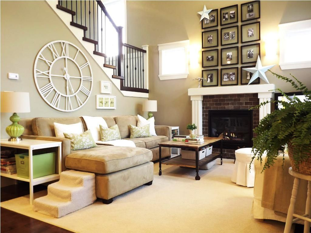 30 Look Staircase Wall Decorating Ideas Dream House I