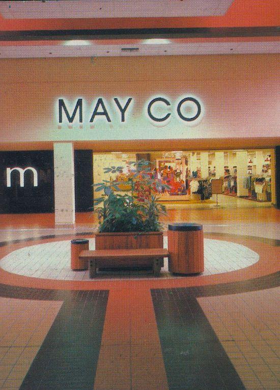 eastland mall west covinia california 1978 shopping malls 1970 1989 eastland mall. Black Bedroom Furniture Sets. Home Design Ideas