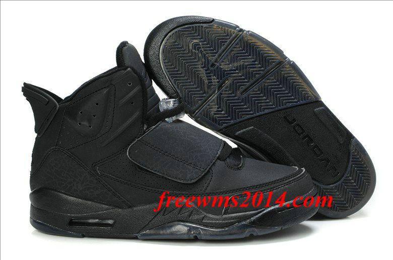 d19401b33224f7 Free Shipping Air Jordan Son of Mars Black Black Men s Shoes ...