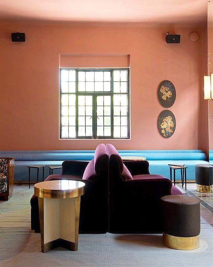Casa Fayette In Guadalajara Mexico By Dimore Studio By