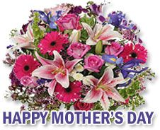 Free Mother S Day Animations Animated Graphics Mothers Day Happy Mother S Day Mothers Day Flowers