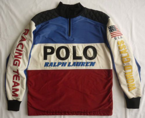 Vintage-POLO-Ralph-Lauren-Racing-Team  cefb4d0448da0
