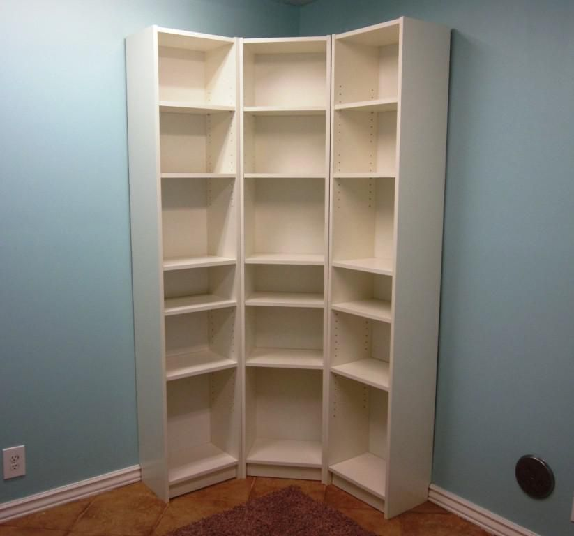 Pin By Lisa Larson On Things To Make Find Buy Corner Furniture Home Furnishings Corner Bookcase