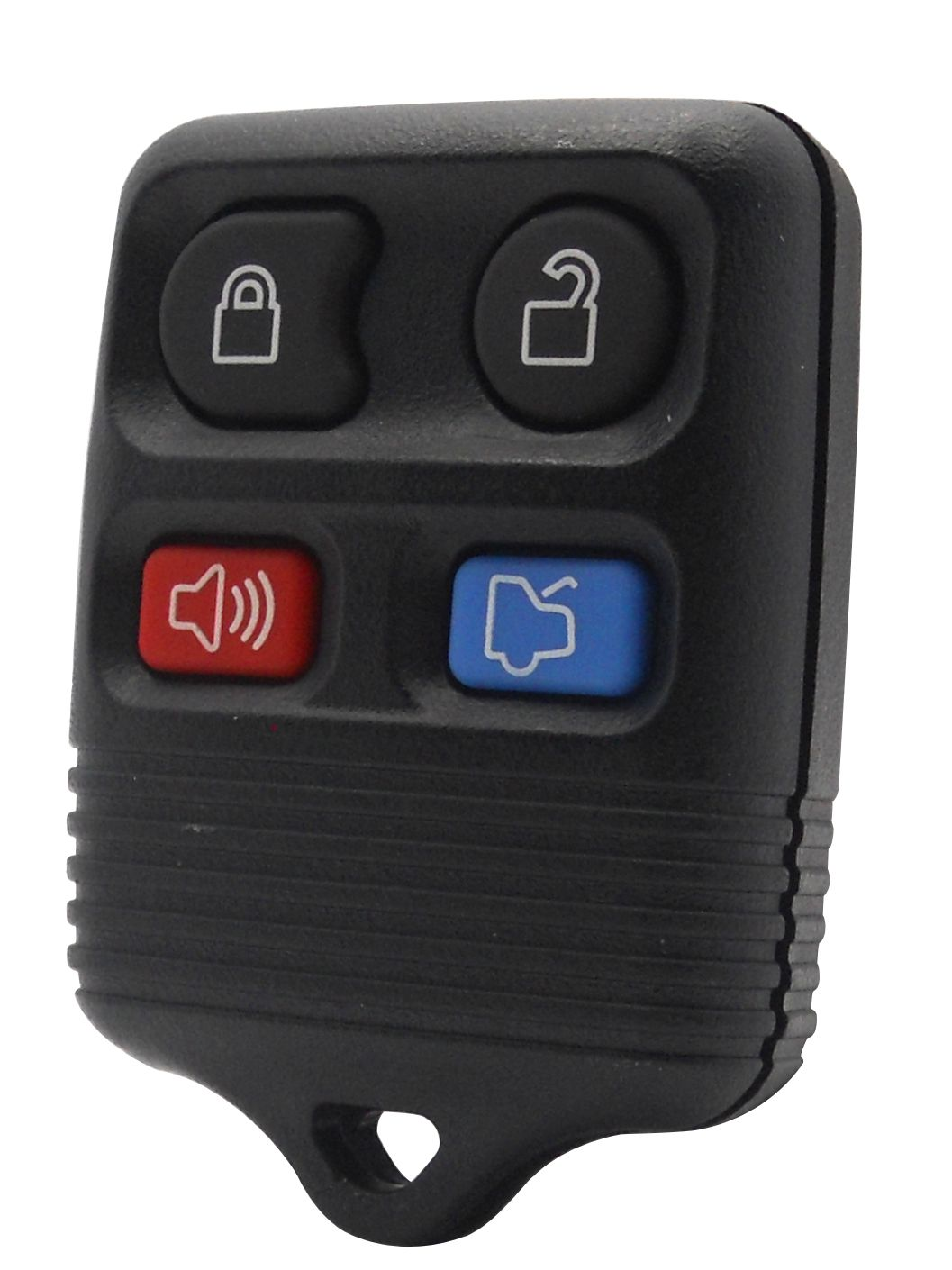 Keyless Entry Car Remote 4 Button w/ Trunk Release
