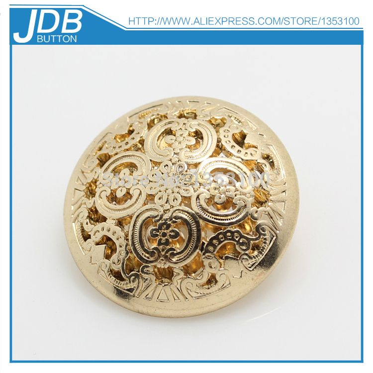 fashion design hollow carved metal ladies' overcoat button-in Buttons from Apparel & Accessories on Aliexpress.com   Alibaba Group