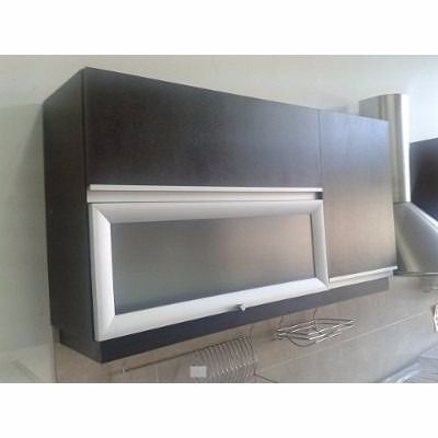 puertas de aluminio para muebles de cocina | Diseño y construcción ...
