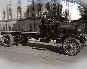 1910 Sandow Truck | Trucks | Trucks, Antique cars, Vintage