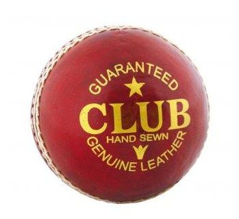 Hoick Club Lather Cricket Ball Pack Of 1 Cricket Balls Club Lathering
