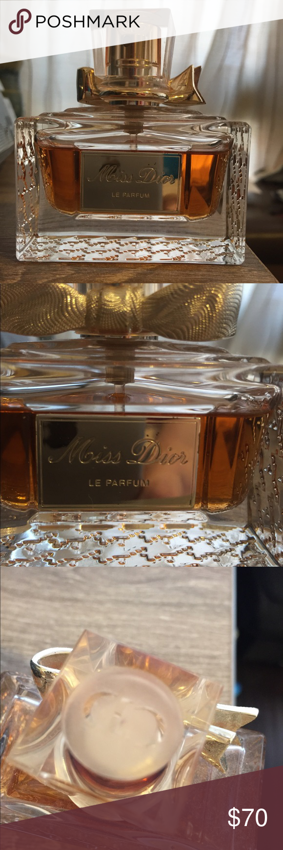 Dior Miss Dior Le Parfum 95 Full Scent Was Just Not For Me
