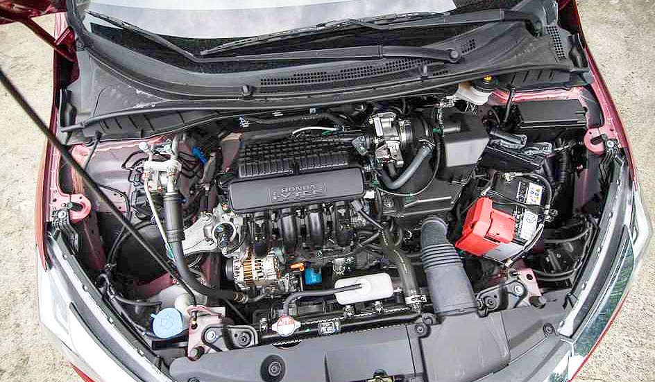 2019 Honda City Body Kit Interior And Price