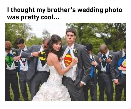 10 Funny Wedding Memes That Will Make You Laugh Out Loud Funny
