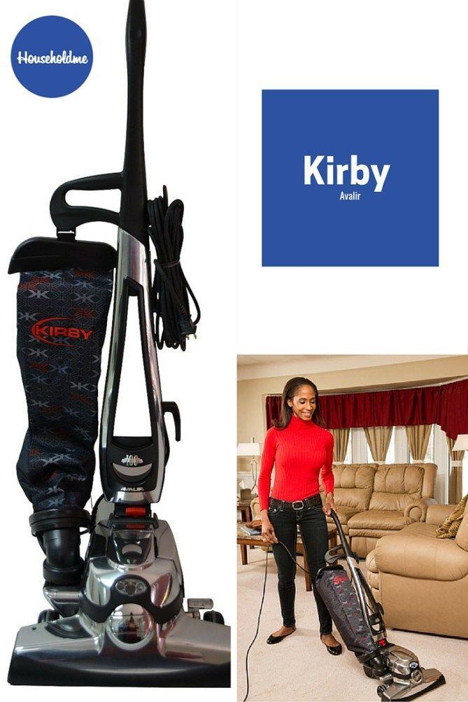 Kirby Avalir 16 Inch Upright Vacuum Refurbished Overstock 11842264