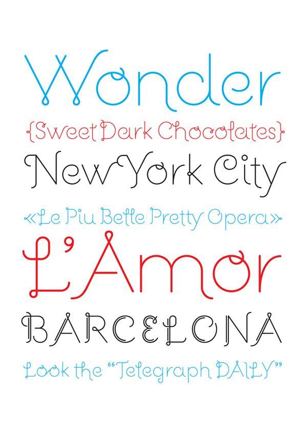 Como diseñar letras para carteles - Imagui | lletres | Pinterest ...