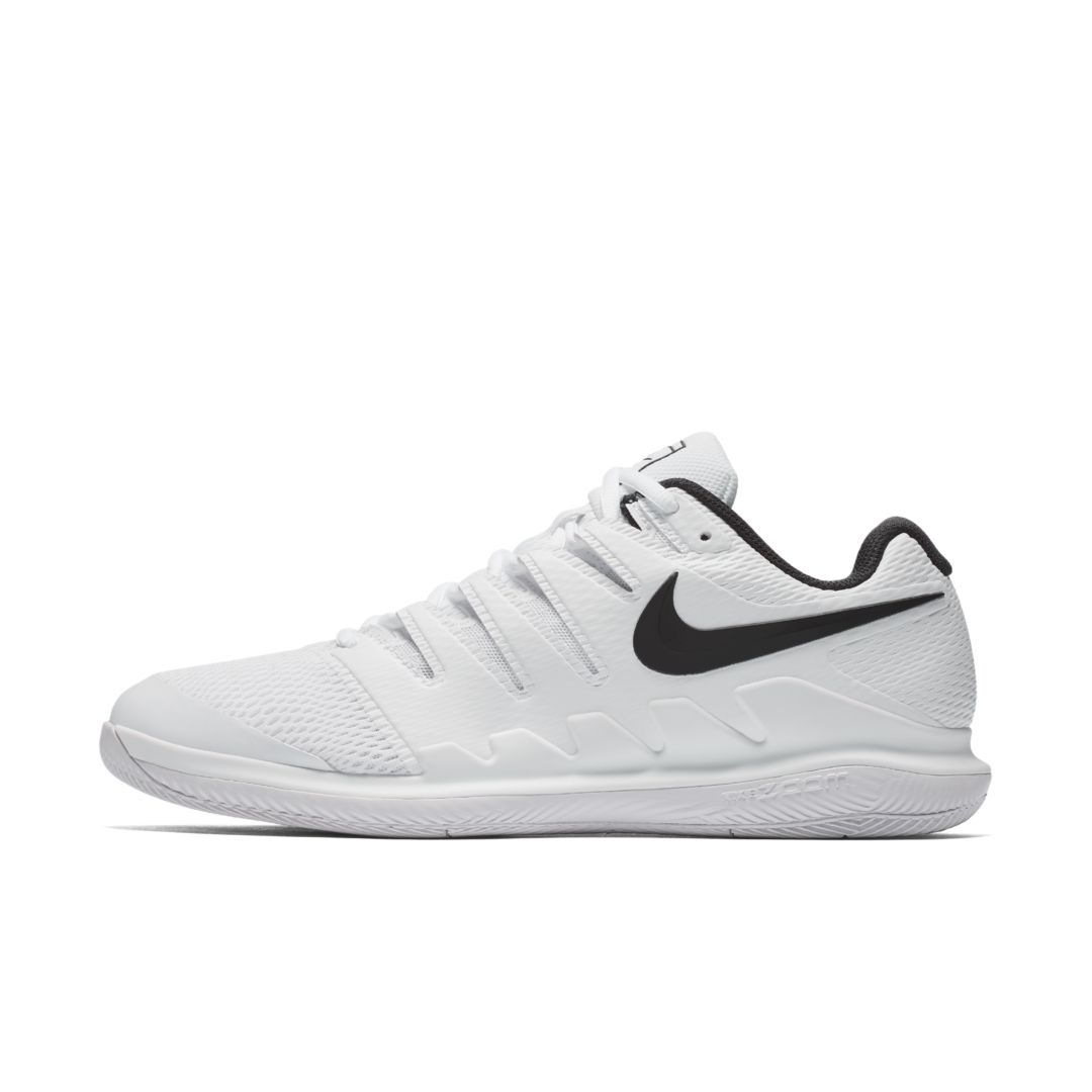 Nikecourt Air Zoom Vapor X Men S Hard Court Tennis Shoe Nike Com Tennis Shoes Outfit Tennis Shoe Outfits Summer Mens Tennis Shoes